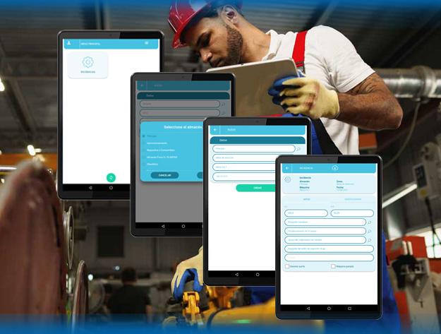 App-incidencias-de-maquinaria-para-técnicos-de-manenjimiento-ERP-agro