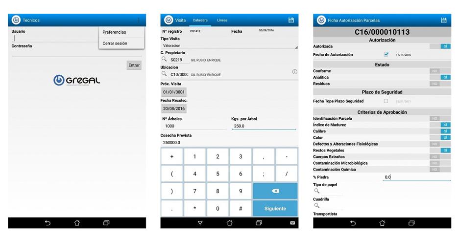 App Gestion de Fincas