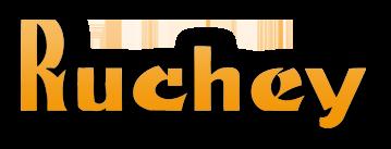 Ruchey logo software hortofrutícola