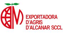 logo exporter dAgris dAlcanar ERP software for fruit and vegetable processing plants